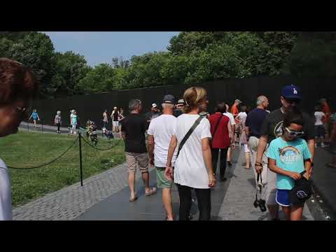 Washington, D.C. Day Trip from New York - Video