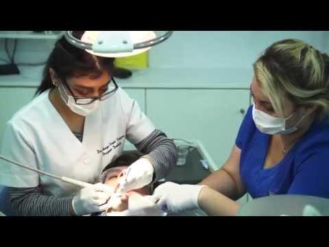 Clínica Odontológica UDP