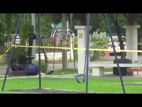 Bomb Scare Malaysia 15 May 2015