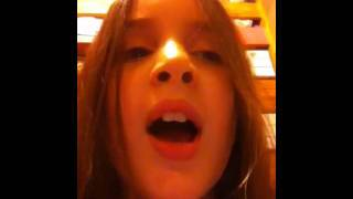 Held, Natalie Grant, partially sung by Aemelia Thumbnail