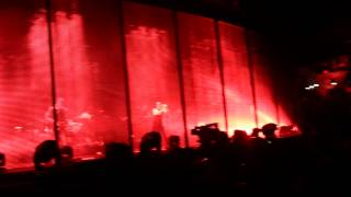 Nine Inch Nails - Dissapointed / Came Back Haunted - Staples Center 11/8.mp4