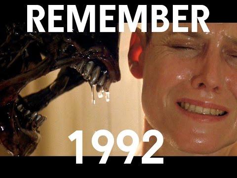 REMEMBER 1992
