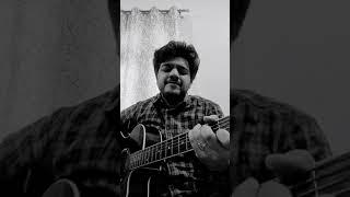 Gulon Mein Rang Bhare Mehdi Hassan Ghazal Guitar Cover Unplugged