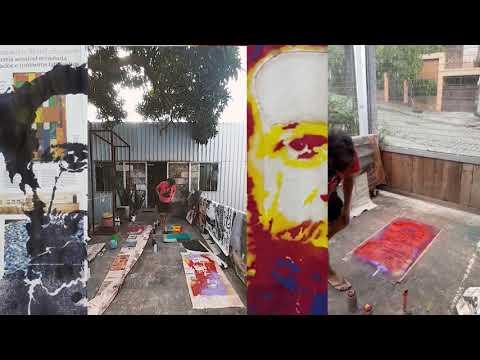 TVHITZ SÉRIE ESTENCIL, RAIMUNDO RODRIGUEZ - YouTube