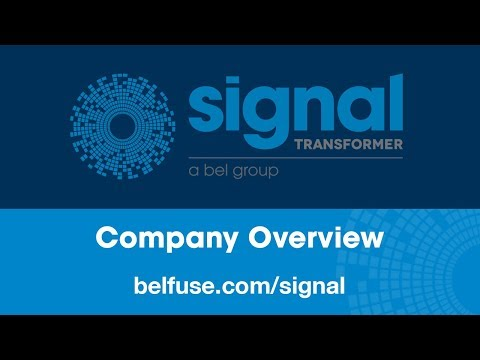 Signal Transformer Company Overview