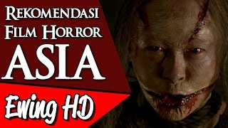 5 Rekomendasi Film Horror Asia   #MalamJumat - Eps. 36