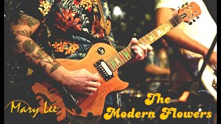 THE MODERN FLOWERS - Mary Lee (Official Music Video)