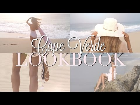 Cape Verde Summer Beach Lookbook | Freddy My Love
