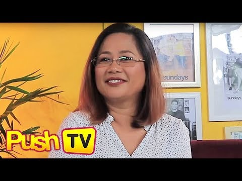 Push TV: Known director Cathy GarciaMolina reveals why she's leaving biz