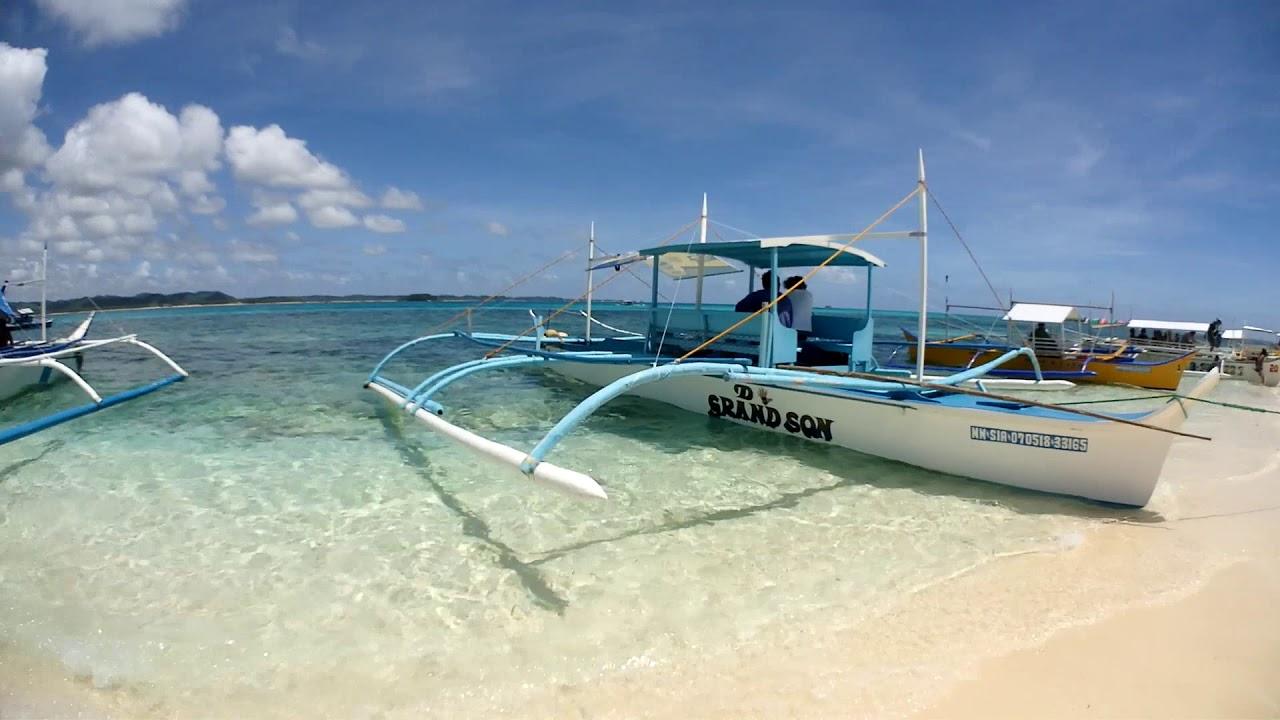 Siargao Island Philippines - YouTube