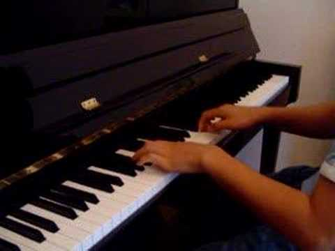 System of a Down - Roulette - Piano
