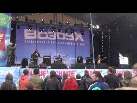 Клип Кошки Jam - В Никуда