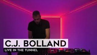 THE TUNNEL: CJ Bolland