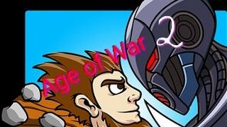 Age of War 2 на андроид 🔼 Игры на Андроид 🔼 Эпоха войны 2