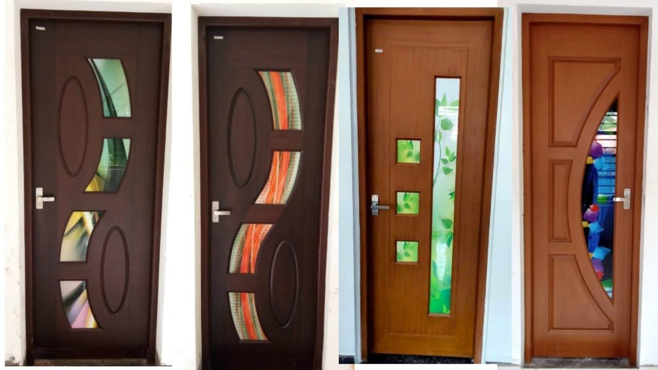 Waterproof Bathroom Doors In Kerala Youtube
