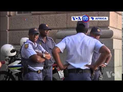 Manchetes Africanas 24 Novembro 2014