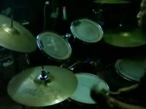 Guttural Disease - West Java Central Legion (Rehearsal at Pieces by M Aditya)