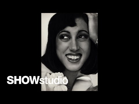 Pat Cleveland talks to Nick Knight about being photographed by Clive Arrowsmith: Subjective