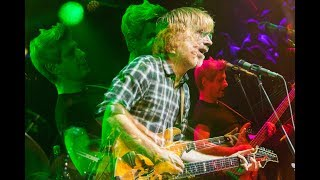 Watch Phish Scents And Subtle Sounds video