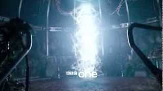 Doctor Who: The Day of the Doctor BBC One TV Teaser Trailer