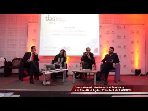 Débat sur le thème : La Finance Islamique au Maroc