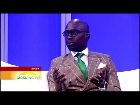 Minister Gigaba on issues facing Home Affairs Dept, pt2