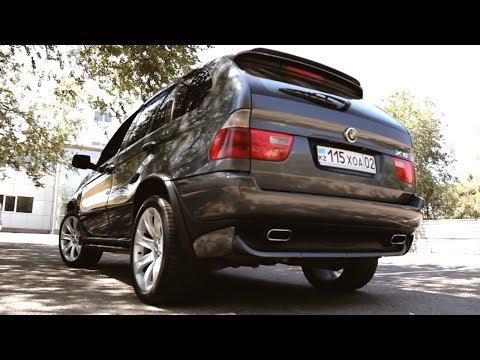 BMW X5 E53 3.0 ХАБЕС. РЕАЛЬНАЯ ИСТОРИЯ ВЛАДЕЛЬЦА.