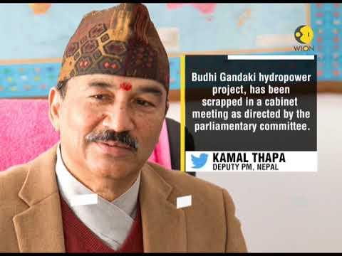 India push back against China, Nepal cancels Budi Gandaki Project