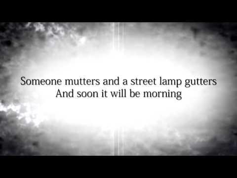 Epica - Memory [lyrics]