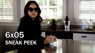 "Pretty Little Liars 6x05 Sneak Peek #1 - ""She's No Angel"" - Season 6 Episode 5"