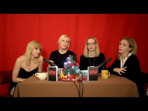 Straight Talk - Karácsonyi Női Kiadás