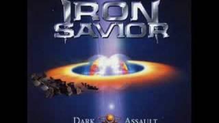 Iron Savior - Electric Eye (Judas Priest cover)