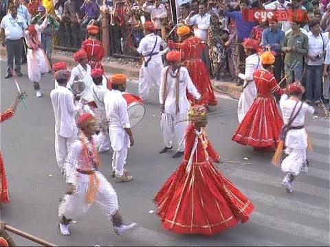 Gangaur Festival in Jaipur   Hindu Festival   Eyeca Media