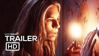 THE OA Season 2 Official Trailer (2019) Netflix, Series HD