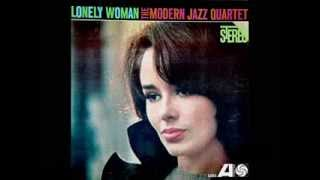 Modern Jazz Quartet - New York 19
