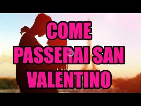 COME PASSERAI SAN VALENTINO - Edoardo Ontano