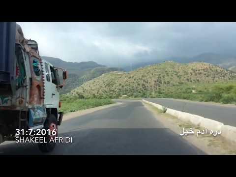 Beautiful Pakistan Travel to tirah bar qamber Khel Bagh khyber agency