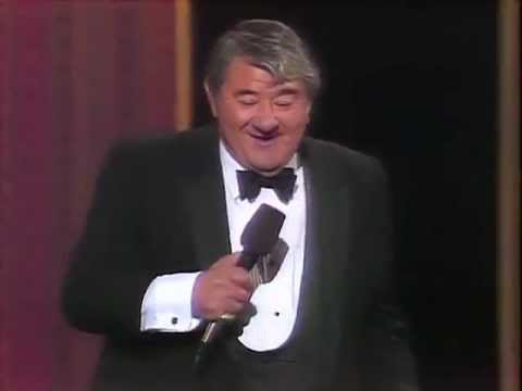 Buddy Hackett - Live From Atlantic City NJ