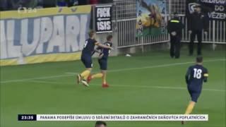 Opava - Plzeň 4:2 (MOL CUP, 26.10.2016)