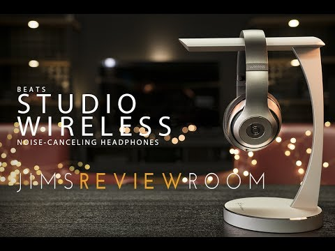 Beats Studio Wireless in 2018 - REVIEW