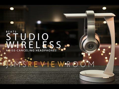 Beats Studio Wireless in 2017 - REVIEW