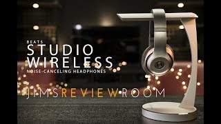 Beats Studio Wireless in 2018 - REVIEW