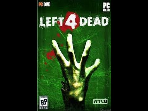 Left 4 Dead Википедия
