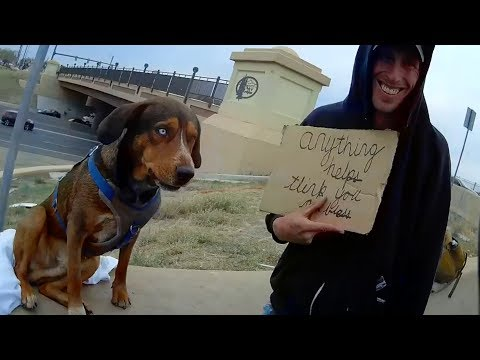 Random Acts of Kindness 2017 - Bikers Restoring Faith in Humanity [Ep.#28]
