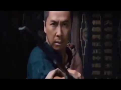 Trich đoạn võ  thuật Phim Chung Tử Đơn 2015