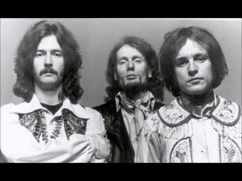 Cream - Crossroads [Live at Winterland 1968] HQ