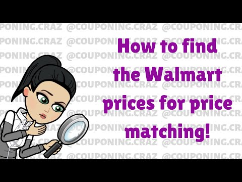 Price Matching// Target // Walmart // Deals This Week
