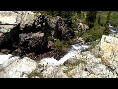 Waterfall in the Gulch