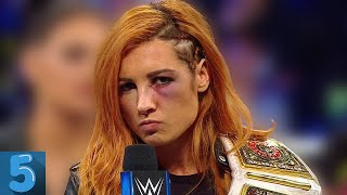 5 Current Heels In WWE You Can