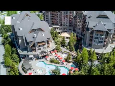 Where To Stay In Whistler | 2019 Hotels